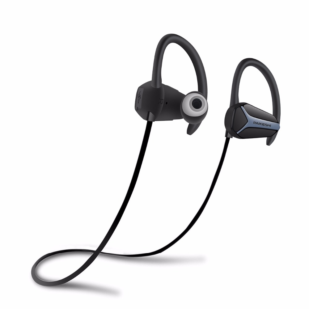 Paikeshi wireless Bluetooth headset, sports, waterproof, Khan, Bluetooth, V4.1, clear <strong>communication</strong> / music