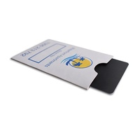 Zuoluo professional factory credit card sleeve with custom design