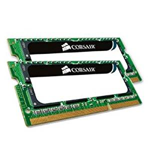 8GB SODIMM Kit DDR3 1333MHz Un Electronics Computer Networking