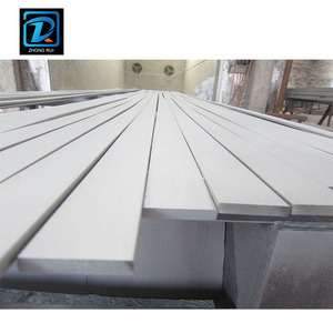 Stainless Steel 304 Flat Bar