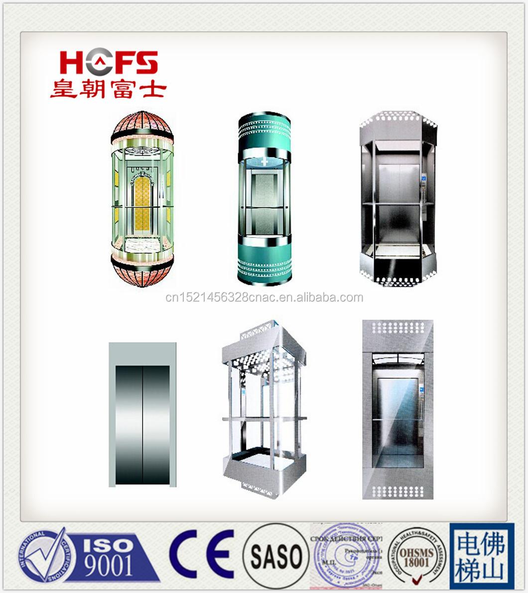 China Passenger Elevator Lifts In India, China Passenger Elevator