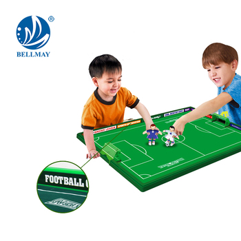 New Funny 2 In 1 Finger Football League Champions Soccer Football