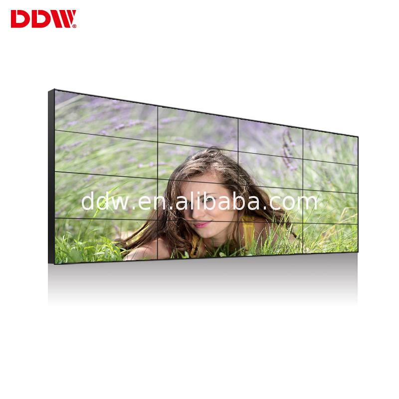 Different Models of lcd video wall with samsung did panel 5.3mm DDW-LW460HN12