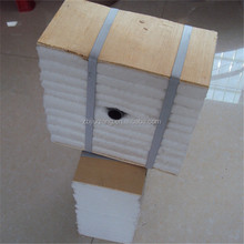 ceramic fiber blocks for all kinds of industry wall lining furnaces
