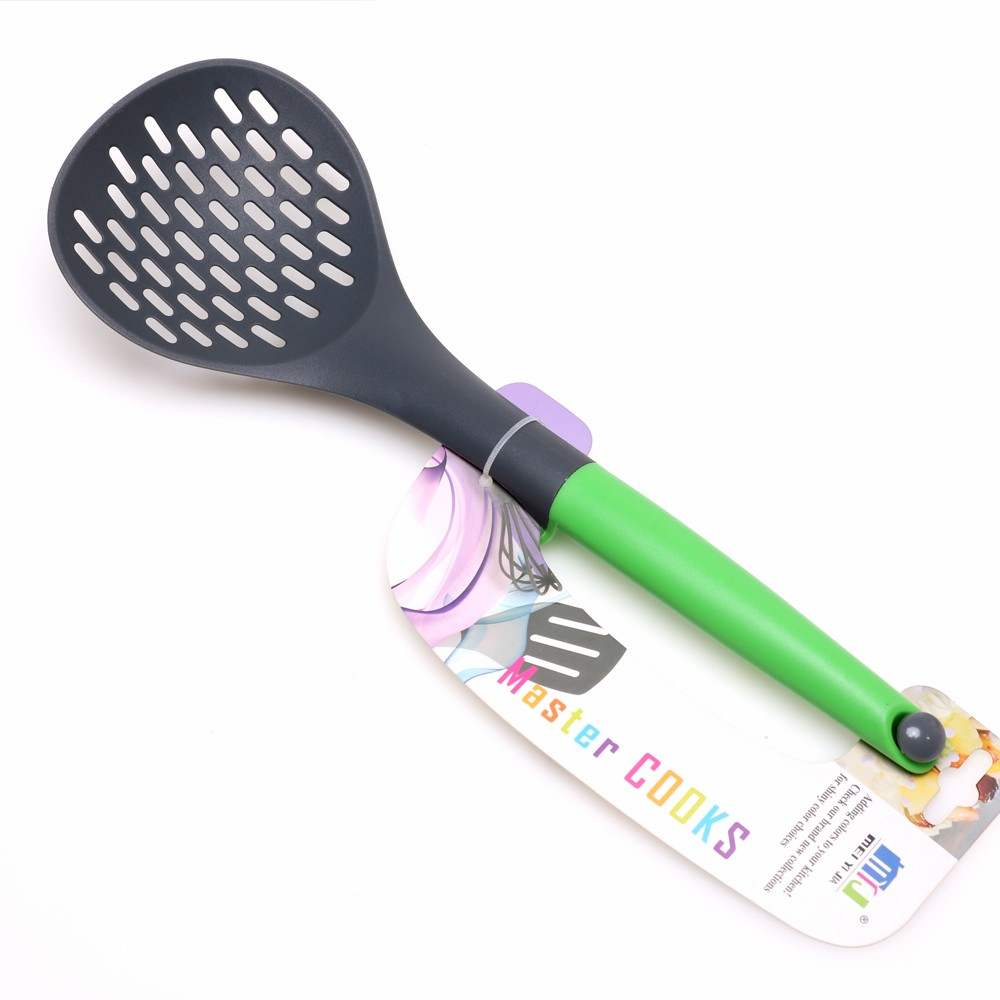 China wholesale customize cooking tools handle colorful for Colorful kitchen tools