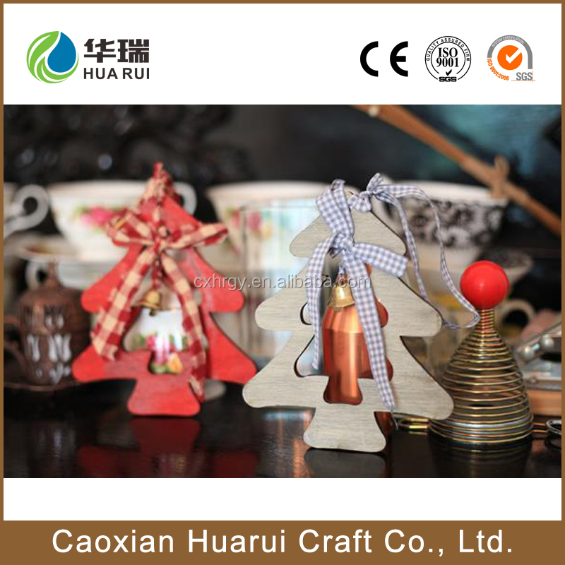 New product free wooden christmas tree patterns with low price
