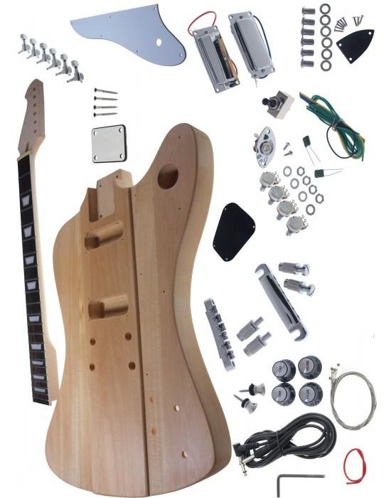 popular firebird guitar kit buy cheap firebird guitar kit lots from china firebird guitar kit. Black Bedroom Furniture Sets. Home Design Ideas