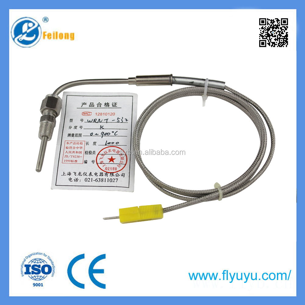 Feilong gas cooker gas stove thermocouple for temperature instrument industrial