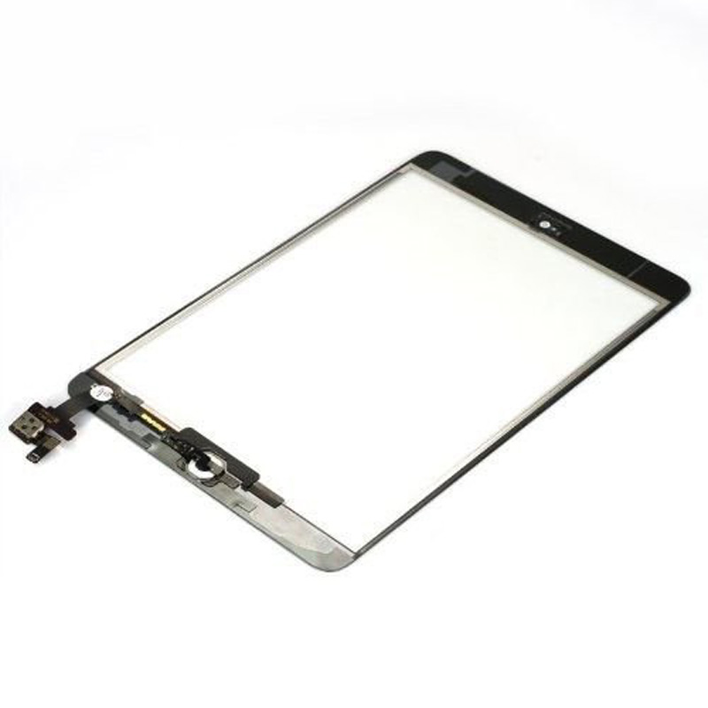 Wholesale Price for iPad mini 1/2 Touch Screen Digitizer with Home Button & IC