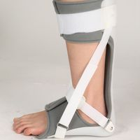Dorsiflexed AFO Ankle Brace and Foot Drop Brace