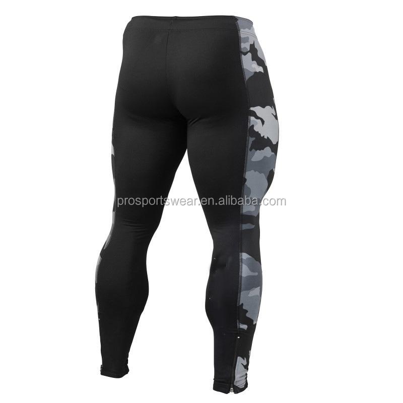 Marine, M Hommes Jogging Sport Pantalon Collants de Compression Leggings Pantalons de Fitness Sportswear S/échage Rapide Fitness Gym Pantalons de Course Patchwork
