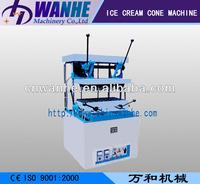 DST-32 Automatic Ice Cream Cone Making Machine