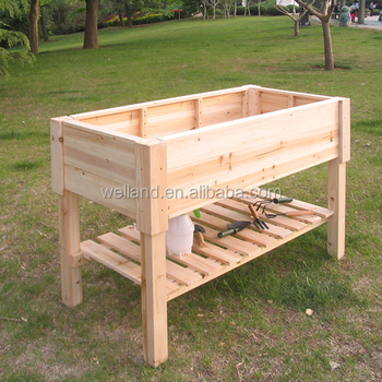 Raised Garden Planters Natural Cedar Wood Design - Buy Raised Garden on raised desk designs, raised garden box designs, raised garden lighting, raised wood designs, raised garden planter designs, raised garden trellis designs, raised garden accessories, raised garden bed designs, raised fireplace designs,