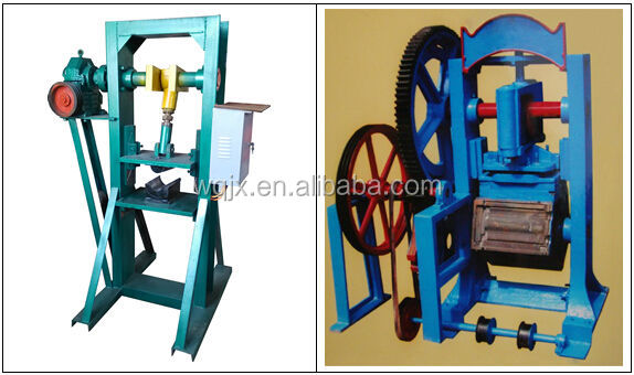 manual brick press for sale