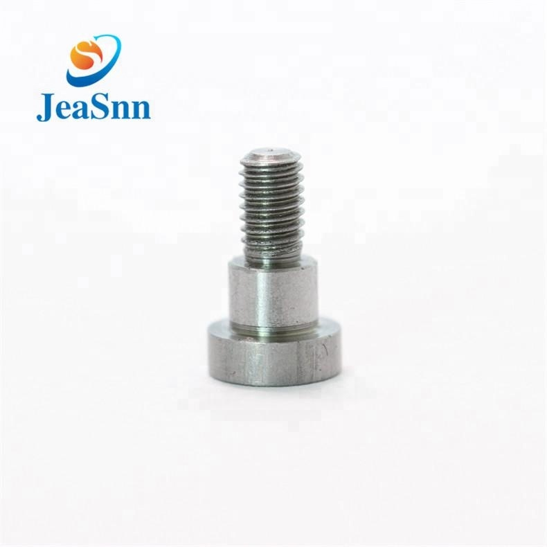Custom step <strong>screw</strong> stainless steel shoulder bolts precision socket shoulder <strong>screws</strong>
