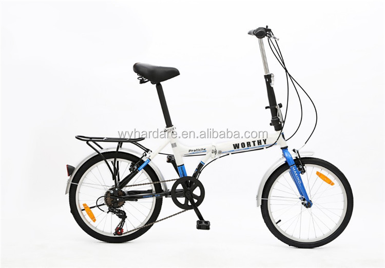 mini chopper frames aluminium folding bike bicycle - Mini Chopper Frame