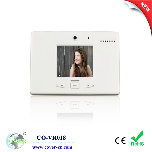 Promotion items digital voice video message recorder with hdmi camera for christmas promotional gifts