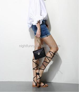 sandales Laceups Product Sandale Buy Gladiateurs Gladiateur Main Lacets calceus On Fait Grec Sandales Lacets À thdBorsQxC