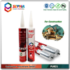 house construction finishing material polyurethane concrete sealant