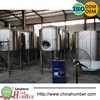 1000L High Quality Micro Brewery Equipment/Mirobrewery Equipment For Sale