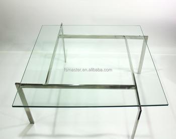Replica pk glazen salontafel tafel buy replica pk glas