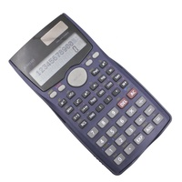 12 digits display scientific calculator for students in school promotional