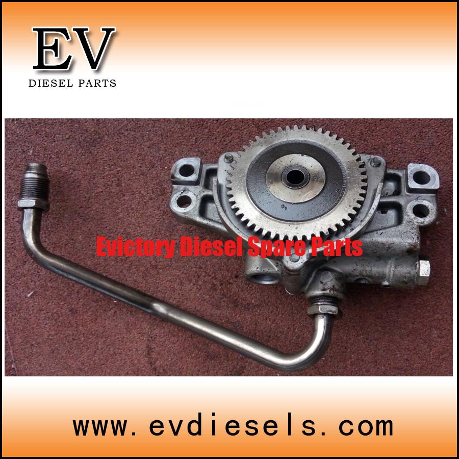 Isuzu 3kc1 Engine Parts Diagram Head Cylinder Kc Kr Diesel Engines Diagrams Forklift Complete Gasket Kit Full Set Fit For