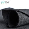 non-woven activated carbon fiber felt for water treatment