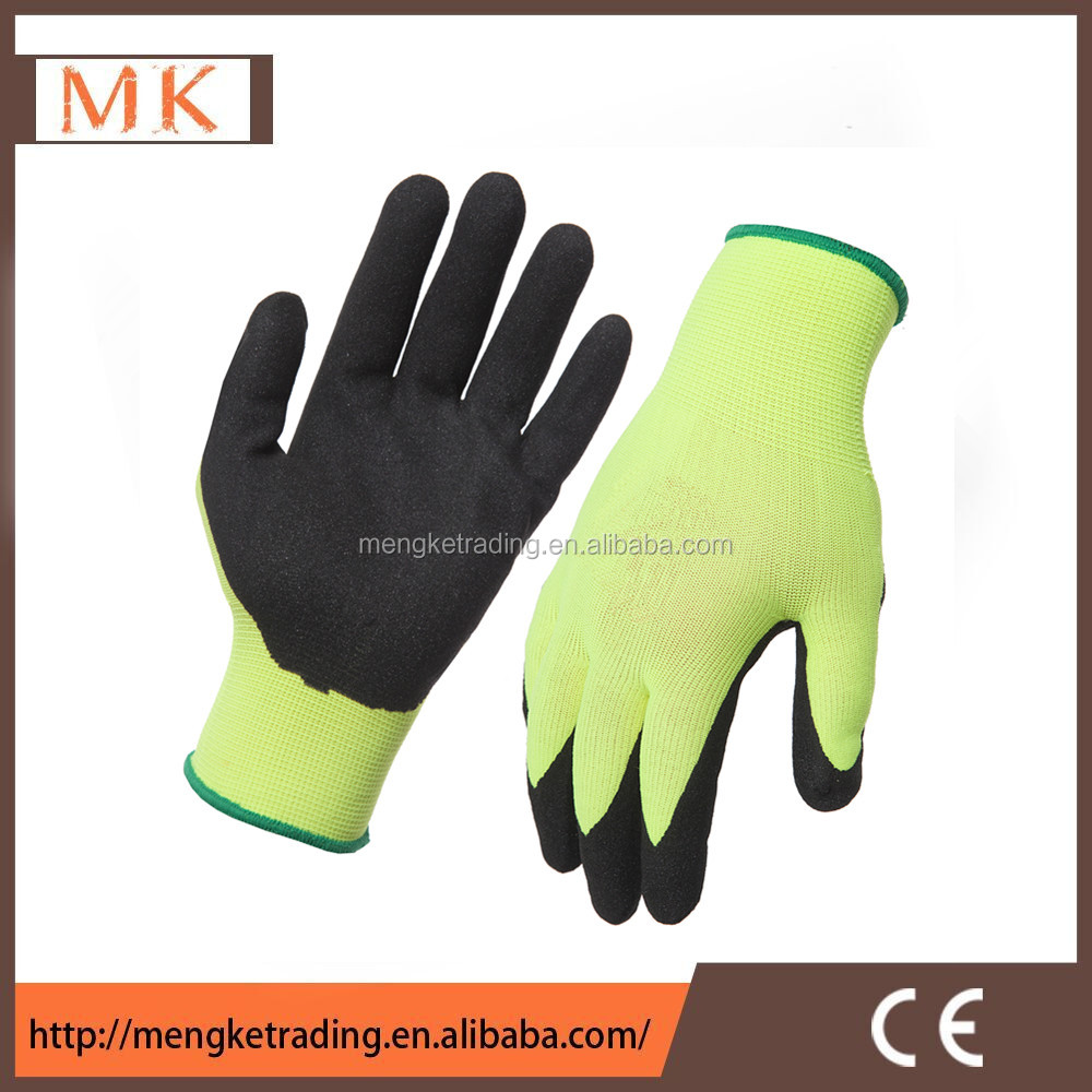 Black gloves malaysia - 13gauge Cheap Nitrile Gloves Malaysia Black Nitrile Gloves