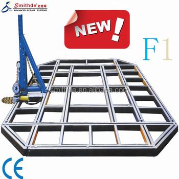 F1 Car Frame Straightening Machine/auto Body Frame Machine Dent ...