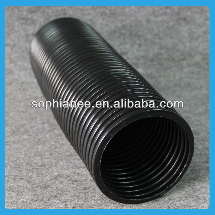 gros grand diam tre flexible d chets tuyau de vidange tuyaux en plastique id de produit. Black Bedroom Furniture Sets. Home Design Ideas