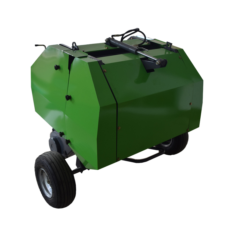agricultural farm factory equipment dairy farm machinery mini round hay baler for hay