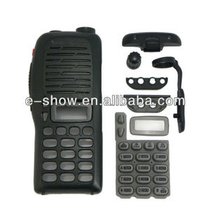 Radio Service Parts Jack PTT Knots Cover Kit For ICOM IC-V8