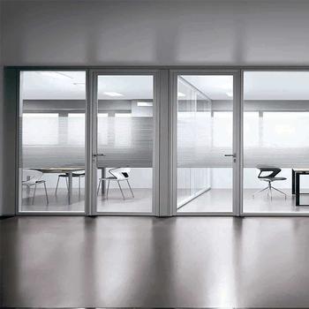 Modelling Beautiful Hotel Restaurant Office Use Aluminum Frame Glass ...