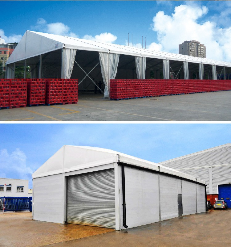 Outdoor Large Industrial Storage Tent for Sale. u003eu003e & Outdoor Large Industrial Storage Tent For Sale - Buy Storage Tent ...