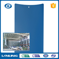 good quality new products metallic effect ral color polyester powder coating paint