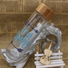 Aktion Trinkflasche Glas Einkauf Trinkflasche Glas Werbeartikel Und