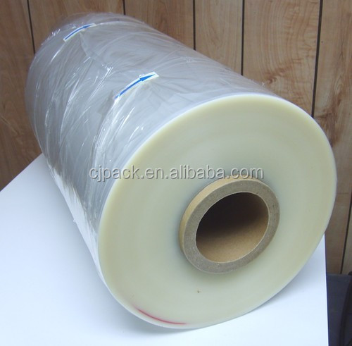 food vacuum packaging plastic 7 layer co extrusion blown casting pa pe mixed film