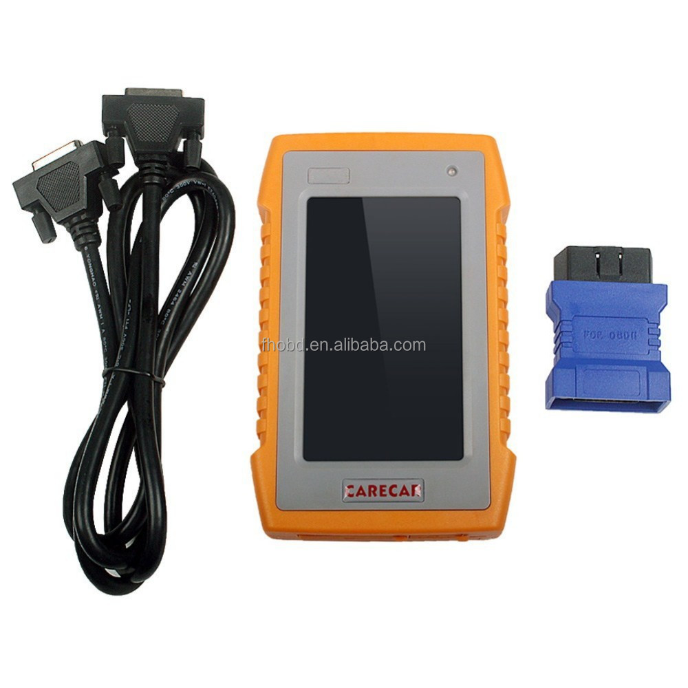 2015 Newest Auto diagnosic&Coding tool CARECAR TS760 diagnostic tool with Multi-language DHL free shipping