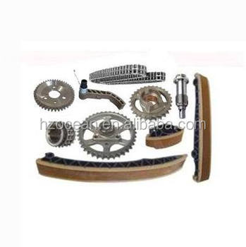 Ttiming Chain Kit For A-class (w169) 6110500011 / 611 050 00 11 ...