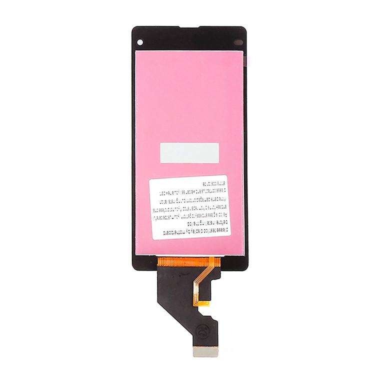 Wholesale for sony xperia z2 tablet lcd,touch screen for sony xperia tipo st21
