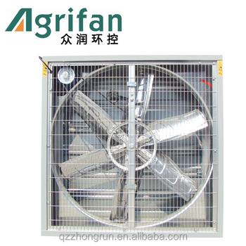 High Quality Heavy Duty Industrial Exhaust Fan /ventilation Fan/cooling Fan  For Green House And Poultry Farm - Buy Ventilation Fan For Poultry Farming