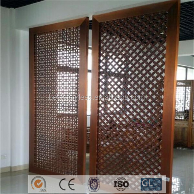 Pop Up Screen Room Metal Privacy Screen Floor To Ceiling Room Dividers