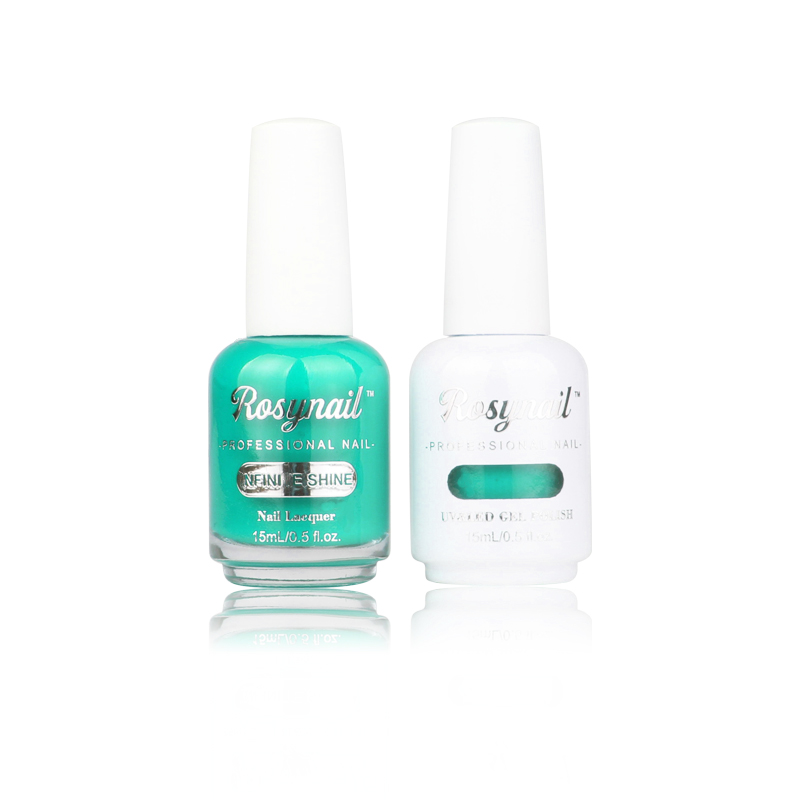 nails salon professional products match nail lacquer color gel nail pollish