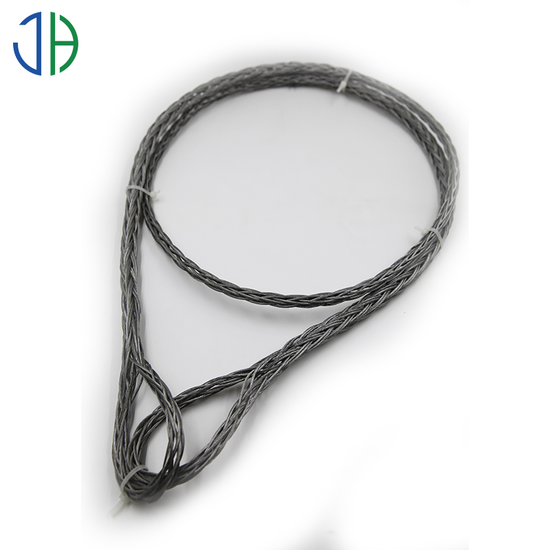 Braided Steel Wire | Galvanized Anti Twisting Braided Steel Wire Rope For Electric Buy