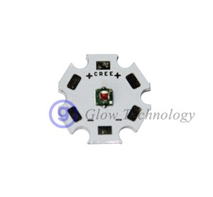 Cree XPE2 Series Torch LEDs components with PCB