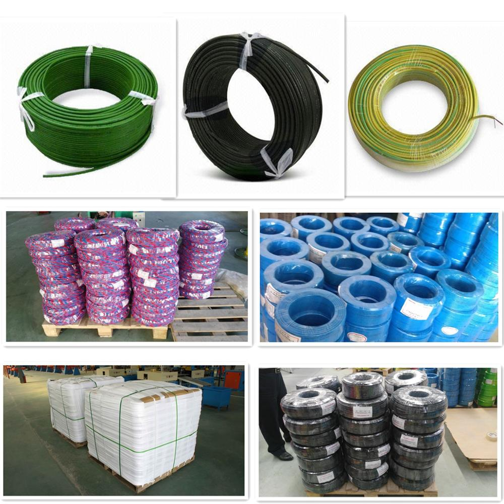 China Pvc Copper 10 Manufacturers And Suppliers Electrical Wirepvc Coated Electric Wire7 Stranded Wire On
