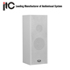 ITC T-301 Series Multiple Power Selection Upscale Indoor PA Column Speaker Wooden