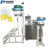 Ce certification plastic bottle super glue tube packing filling capping machine