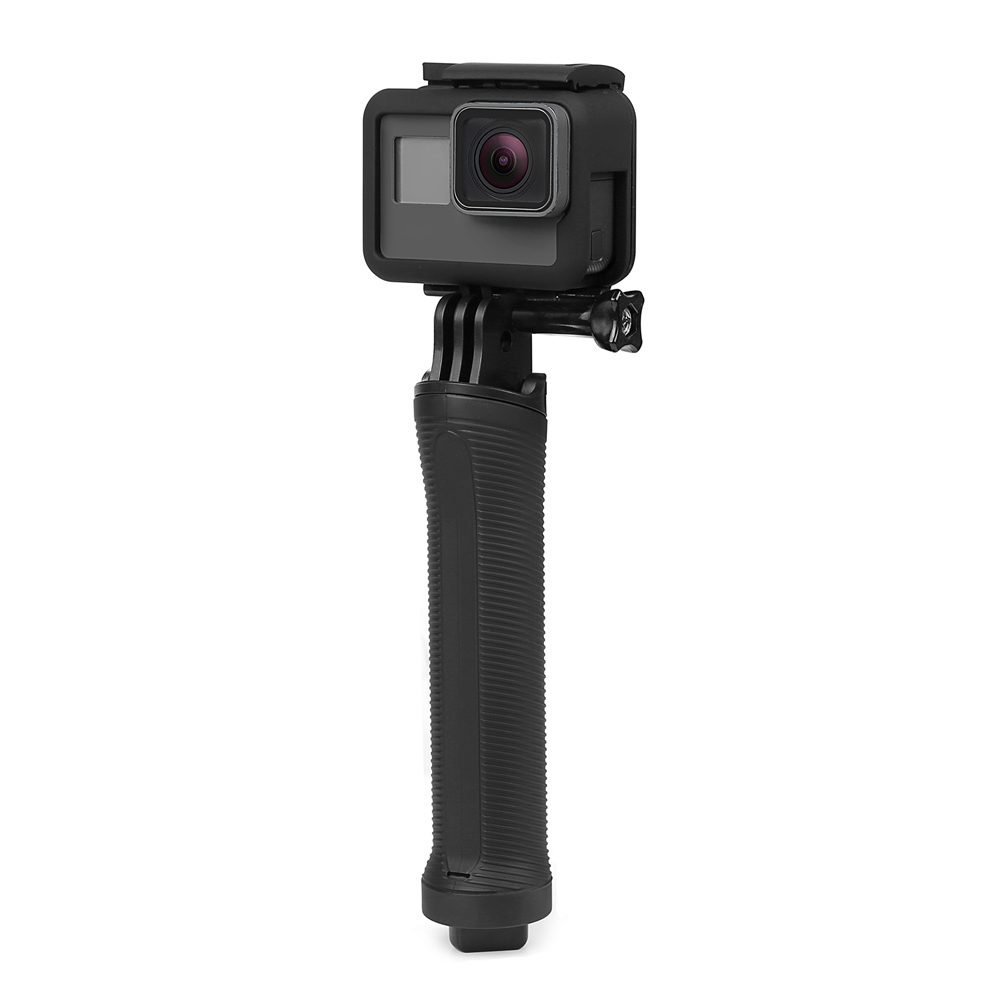 2015 New  3-Way-Multi function folding Grip / Arm / Tripod for Go pro hero4/3+/3